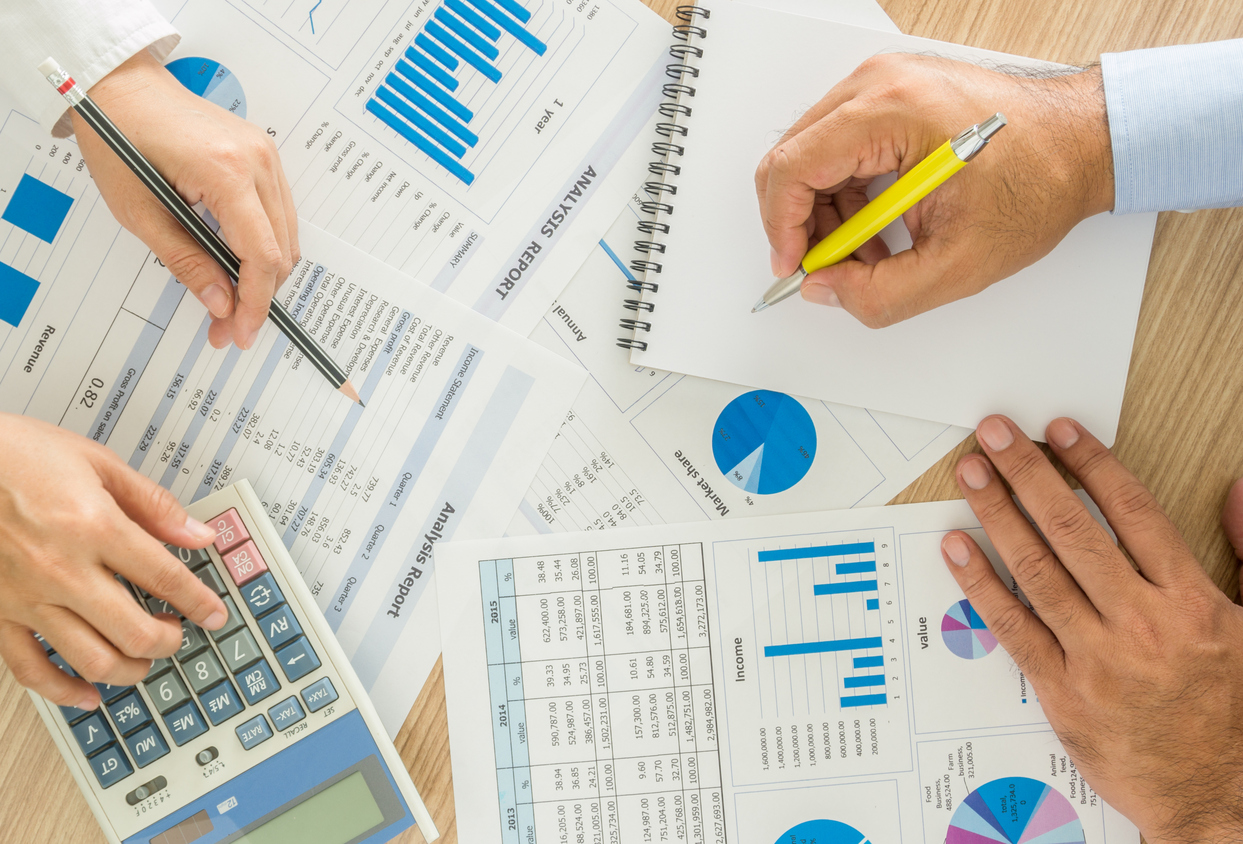 event planning companies on creating a budget for non profit events